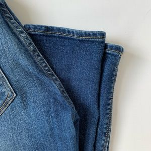 GAP Jeans - GAP Jeans Real Straight Size 26S